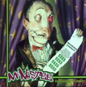 McNastee's debut CD, it shows flashes of brilliance along with hints of his transition from punk group front man to rapper.