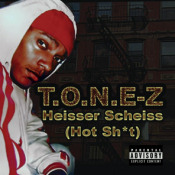 T.O.N.E-Z debut CD on the scene, this album was released exclusively through Rydas Records